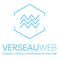 logo Verseau web